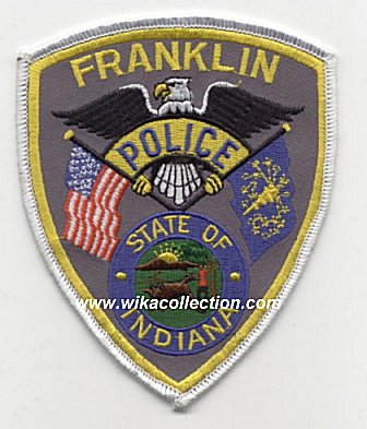 franklin wi police department