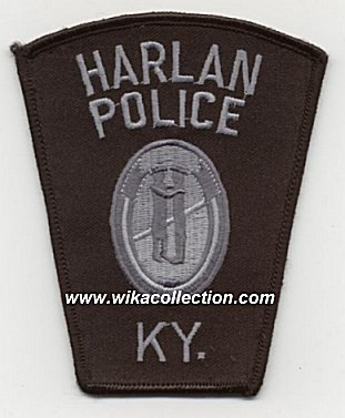 City Of Danville Ky Police Department